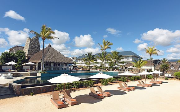 Mauritius - Radisson Blu Azuri 4* Sup