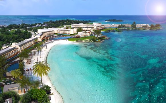Willkommen in... Miami und Jamaika!