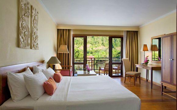 Koh Chang - The Emerald Cove Koh Chang 5*