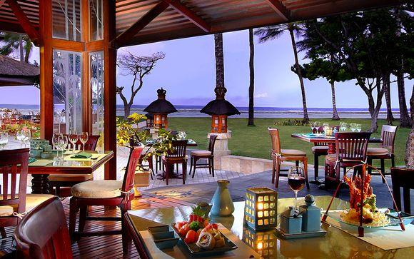 Ihr Hotel Nusa Dua Beach Resort 5*