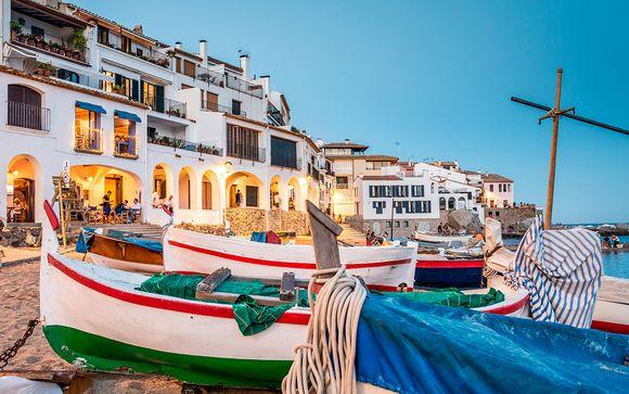 Willkommen an der Costa Brava!