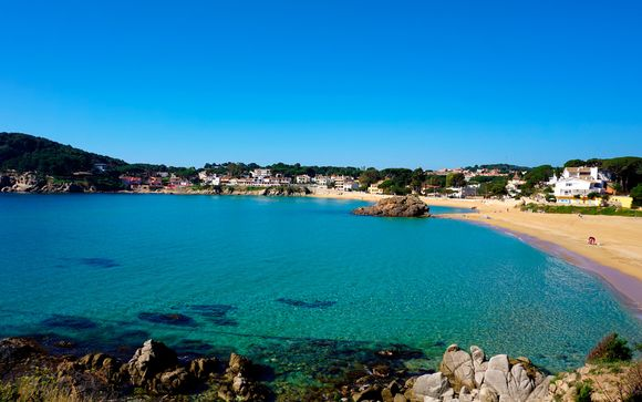 Willkommen an der... Costa Brava!