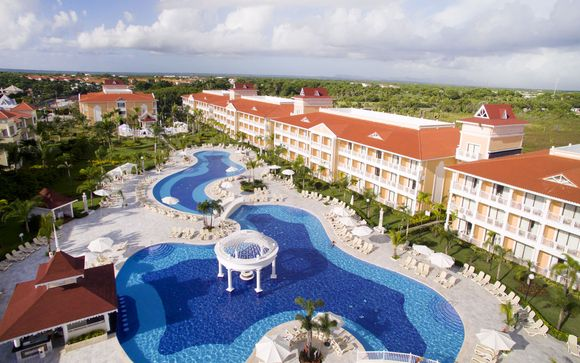 Ihr Hotel: Bahia Principe Grand Aquamarine