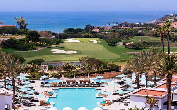 Orange County - The Monarch Beach Resort 5*