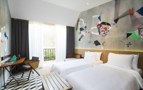 Artotel Sanur 4* Hotel
