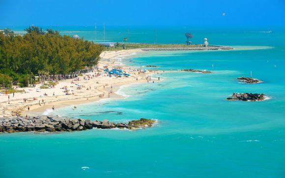 Willkommen in... New York, Miami und Havanna!