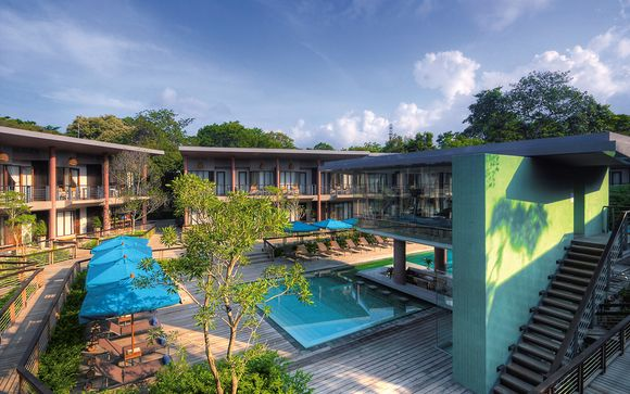 Ihre Hotels in Bangkok