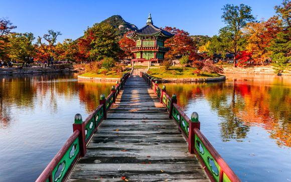 Willkommen in... Südkorea!