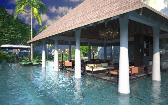 Mauritius - Anantara Iko Mauritius Resort & Villen 4*