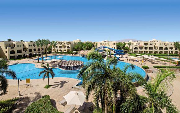 Ihr Strandaufenthalt im Stella Di Mare Gardens Resort & Spa 5*