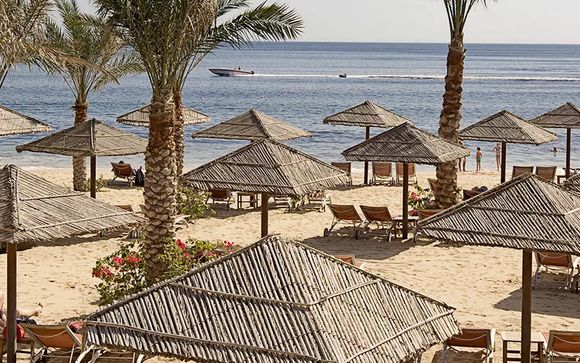 Willkommen in... Dubai und Fujairah!