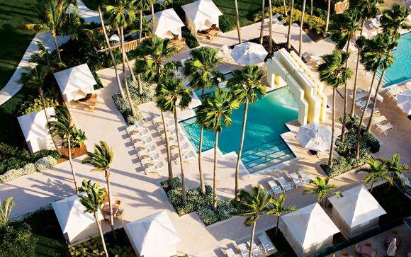 Pier Sixty Six Hotel & Marina 4*