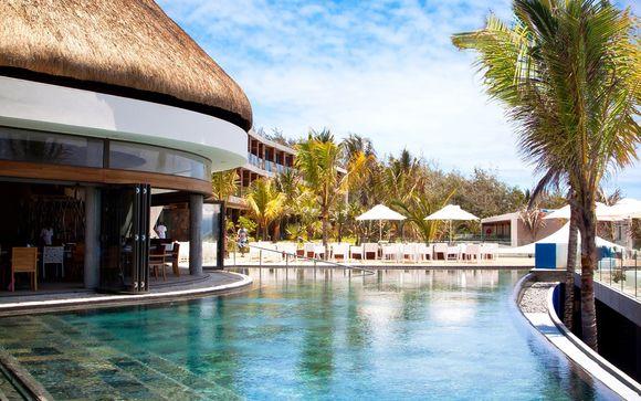 Mauritius - Radisson Blu Poste Lafayette Resort & Spa