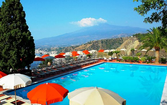 Hotel Villa Diodoro 4*