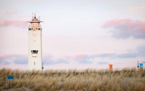 Willkommen in... Noordwijk!