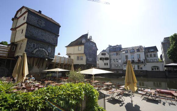 Willkommen in... Bad Kreuznach!