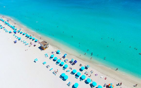 Ihr optionaler Stopover in Miami