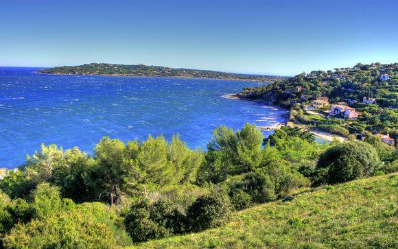 Willkommen in... Provence-Alpes-Cote d'Azur!