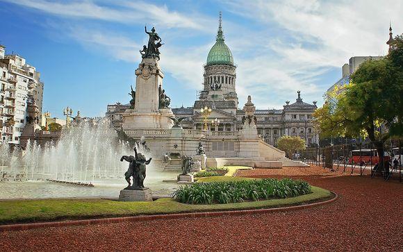 Ihre Optionen in Buenos Aires