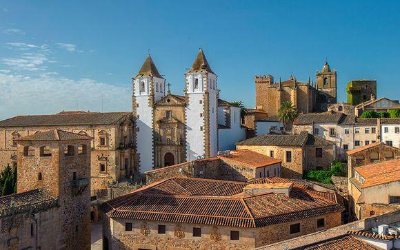 Extremadura te espera