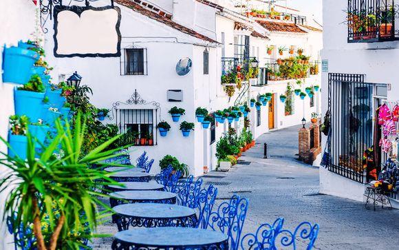 Málaga te espera