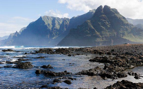 Las Islas Canarias te espera