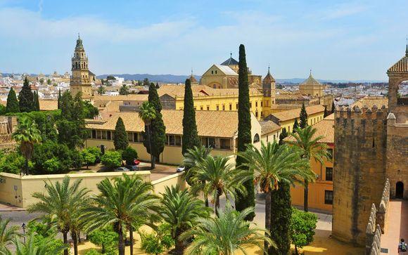 Córdoba te espera