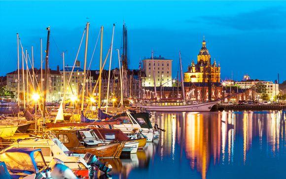 Helsinki te espera
