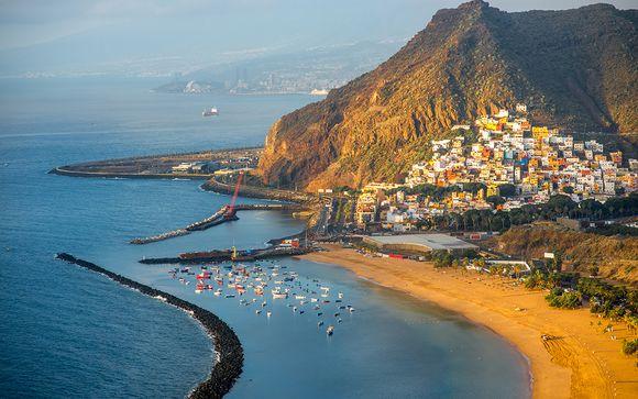 Canarias te espera