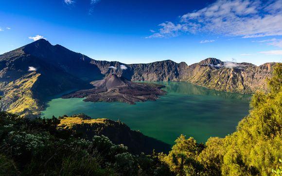 Lombok te espera