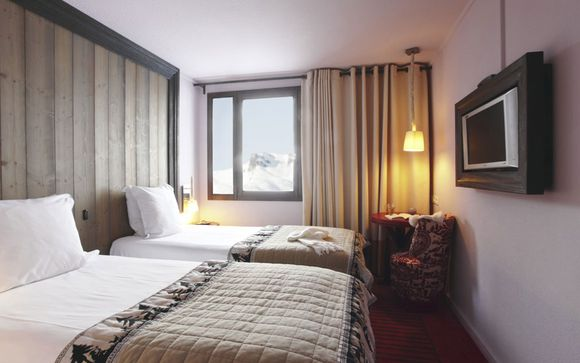 Club Med Val D'Isère le abre sus puertas