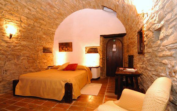 El Romantik Hotel Le Silve le abre sus puertas
