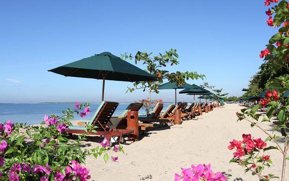 Prama Sanur Beach 5* le abre sus puertas