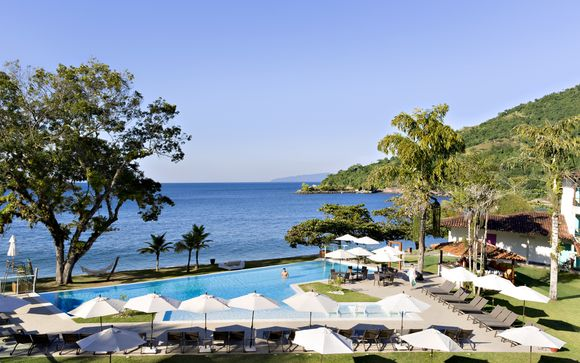 Club Med Rio Das Pedras le abre sus puertas