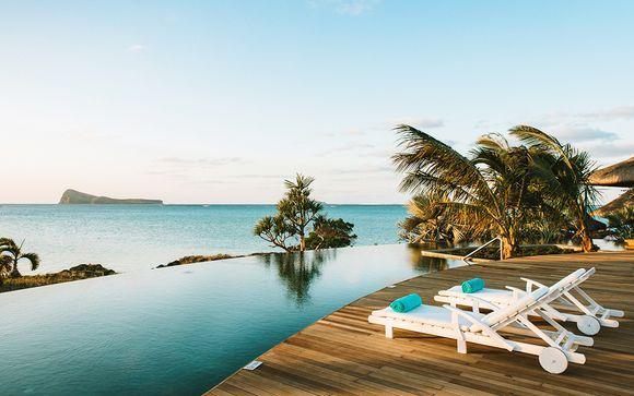 Hotel Paradise Cove & Spa 5* - Solo Adultos