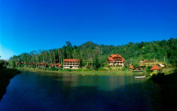 Khura Buri Green View Resort (o similar)
