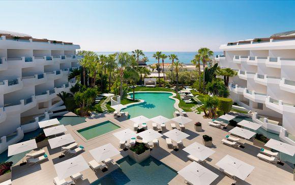 España Marbella - Iberostar Marbella Coral Beach 4* desde 86,00 €