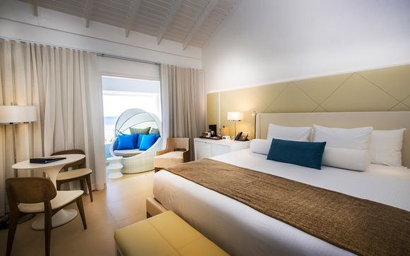Azul Beach Resort Negril 4*