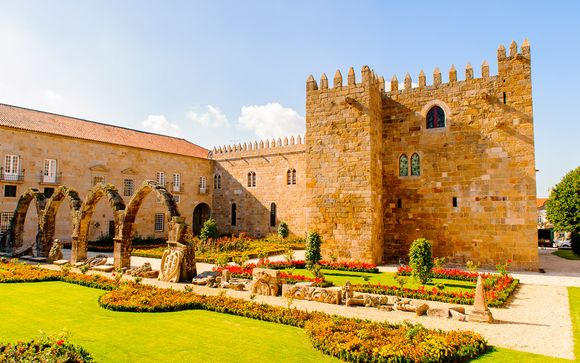 Braga, Portugal te espera
