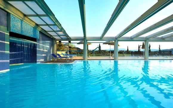 Relax Hotel Aquaviva 4*