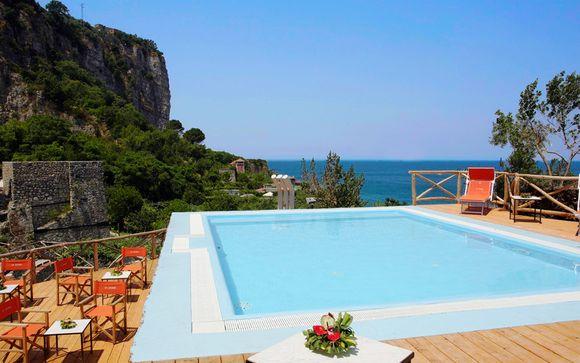 Hotel & Resort Le Axidie 4*