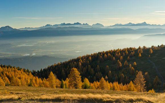 Austria te espera