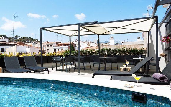 Vila Arenys Hotel 4*