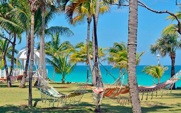 Cuba, al sol del Caribe en Fly & Drive - Solo Adultos