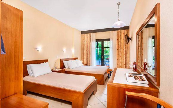 Atrium Hotel 4*