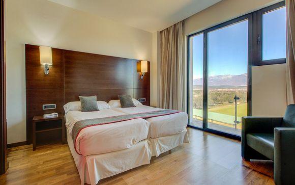 OYO Hotel Valles de Gredos 4*