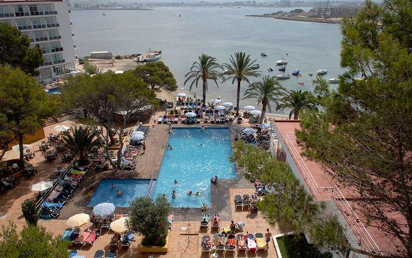 El Fiesta Hotel Milord le abre sus puertas