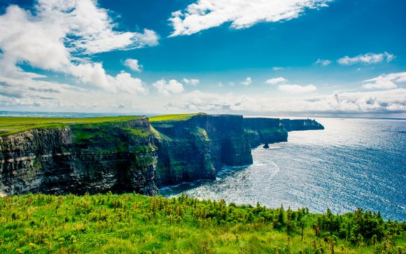 Irlanda Dublín - Irlanda al completo desde 1.295,00 €