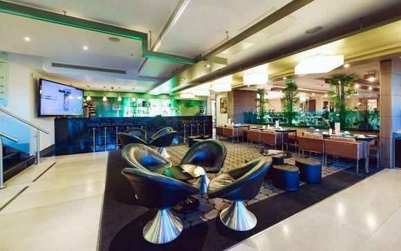 Holiday Inn London - Kingston South 4*