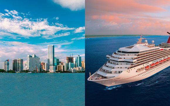 Estados Unidos Miami - Grand Beach Hotel Miami 4* y Crucero por las Bahamas desde 1.267,00 €